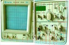 شناخت و کاربرد نوسان نما یا اسیلوسکوپ